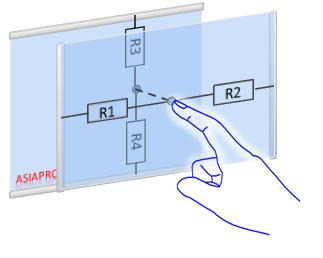 Diy Escape Puzzle Arduino Touch Screen Keypad